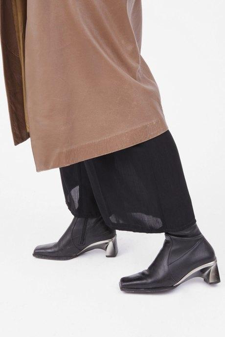 Основательница Strogo Vintage Марина Чуйкина о любимых нарядах. Изображение № 11.