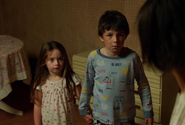 Член семьи: Сериал Hit & Miss о киллере-транссексуале с детьми. Изображение № 22.