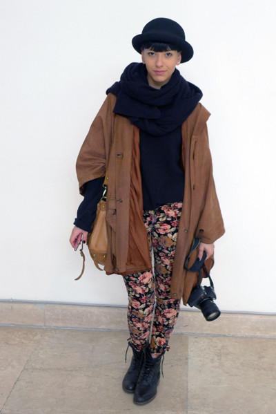 Изображение 4. Milan Fashion Week: день третий – луки.. Изображение № 19.
