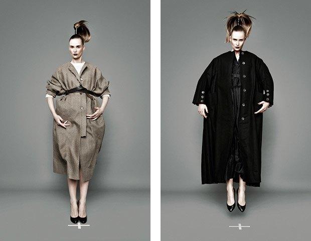 Янина Вехтева, фэшн-дизайнер. Изображение № 7.