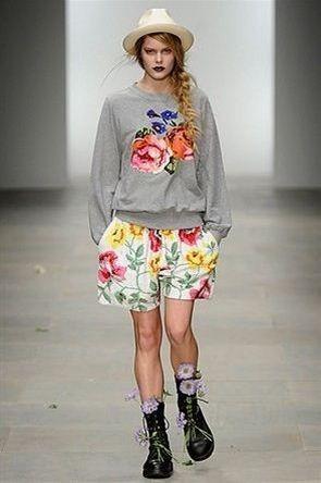 London Fashion Week: Ashish и JW Anderson. Изображение № 5.