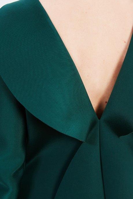 Продюсер и дизайнер одежды Аля Мельникова  о любимых нарядах. Изображение № 23.