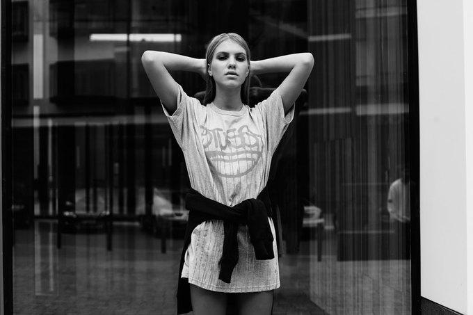 Крейг Костелло создал коллекцию со Stussy, Kixbox и Faces & Laces. Изображение № 4.