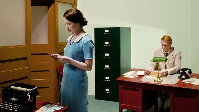 Кадр из фильма Густава Дьютча. Изображение № 1.