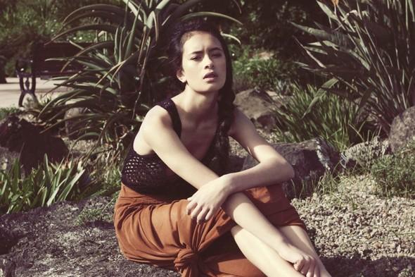Новые лица: Ясмин Бидоис. Изображение № 4.