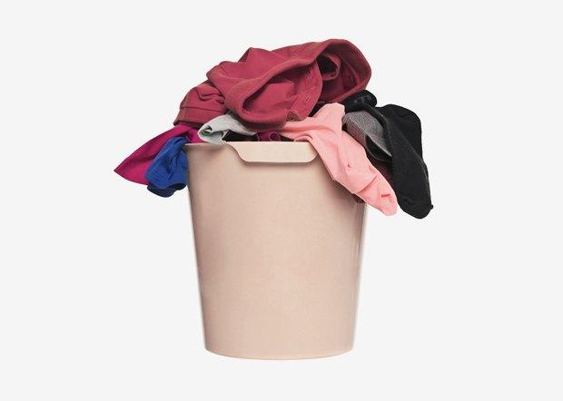 Как привести в порядок гардероб. Изображение № 3.