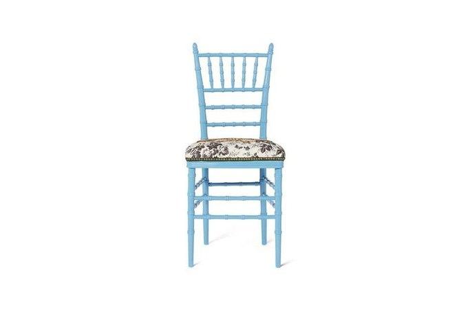 Gucci выпустили первую линию мебели и декора  для дома. Изображение № 25.