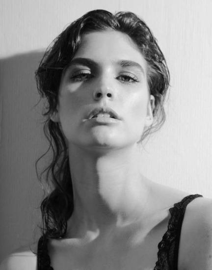Новые лица: Манон Лелу, модель. Изображение № 8.