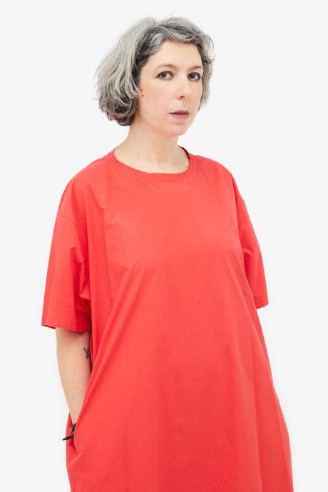Литературный критик и куратор Анна Наринская о любимых нарядах. Изображение № 19.