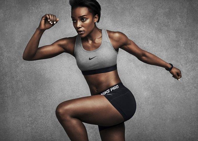 Nike разработали спортивное бра для разных тренировок. Изображение № 4.