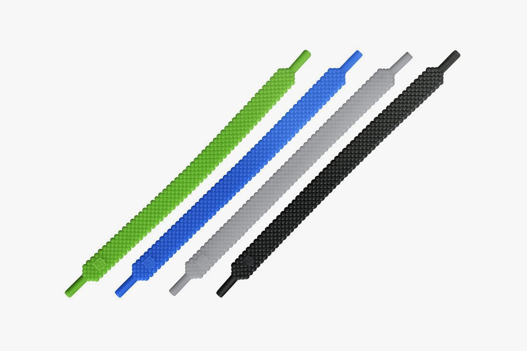 Спасительный шнурок для проводов Unlace. Изображение № 1.