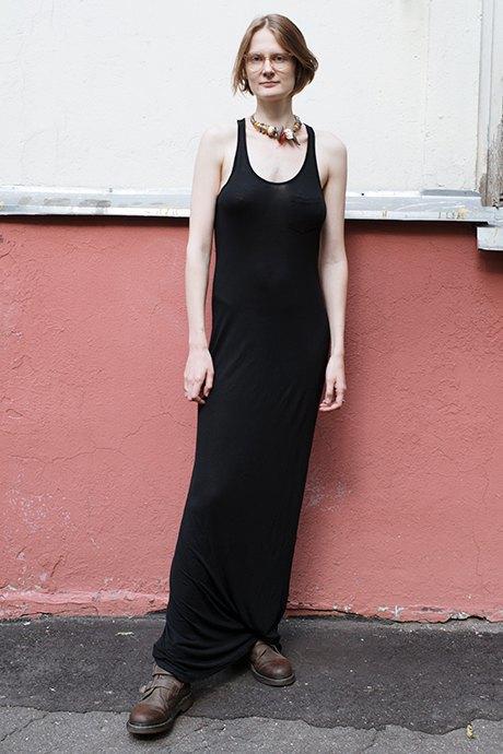 Директор по маркетингу  Анна Петухова  о любимых нарядах. Изображение № 24.