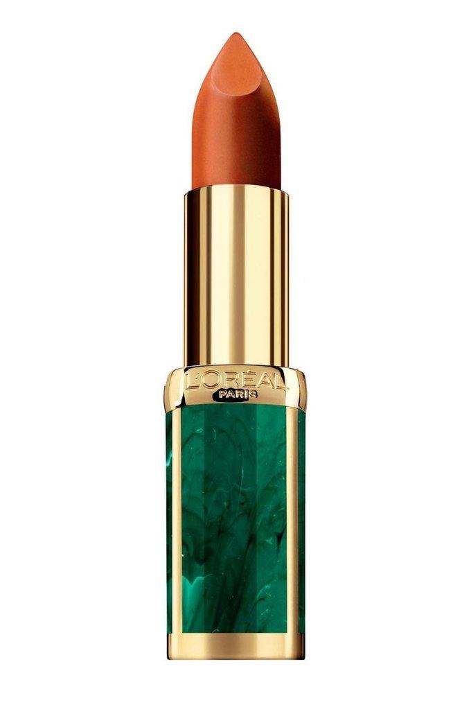 L'Oréal Paris и Balmain представили коллекцию помад. Изображение № 8.