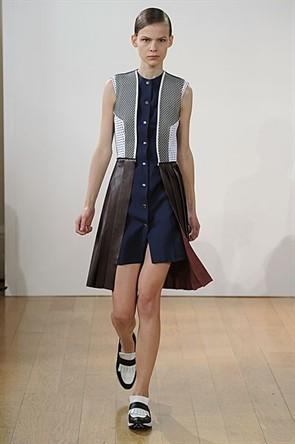 London Fashion Week: Ashish и JW Anderson. Изображение № 11.