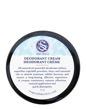 Как выбрать дезодорант:  24 варианта от стика  до кристалла. Изображение № 18.