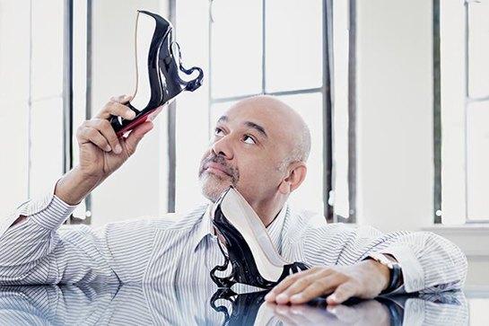 Louboutin выпустят туфли, посвященные «Малефисенте». Изображение № 1.