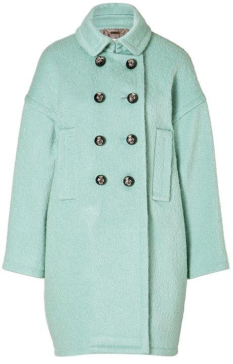 Пальто-коконы в осенне-зимних коллекциях. Изображение №18.