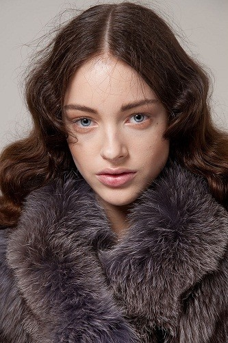 Новые лица: Люсетте ван Бек. Изображение № 17.