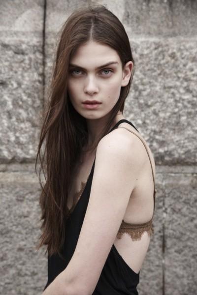 Новые лица: Мария Пальм. Изображение № 46.