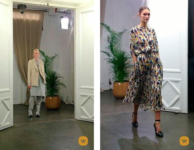 Прямой репортаж  с Paris Fashion Week:  День 2. Изображение № 40.