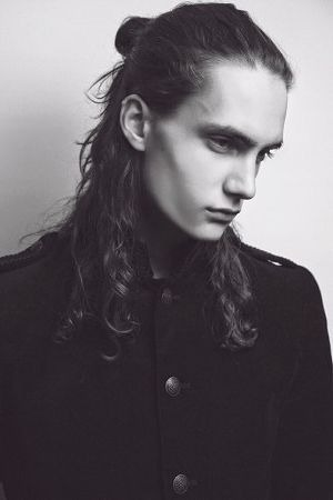 Новые лица: Джексон Франсуа Радо, модель. Изображение № 17.