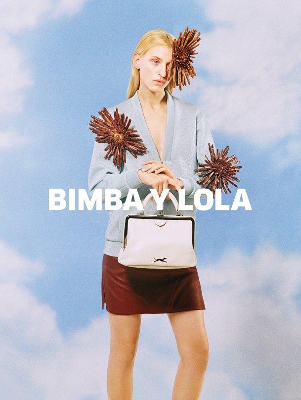Synchrodogs сняли новую рекламную кампанию bimba & lola. Изображение № 3.