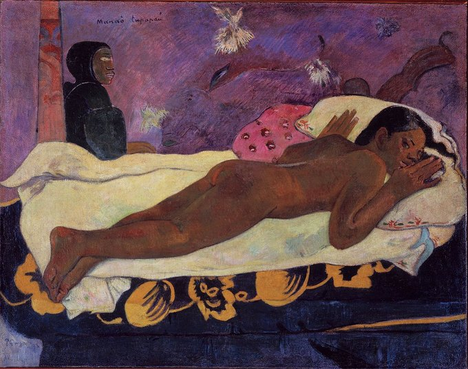 Найдены редчайшие фотографии Поля Гогена  на Таити. Изображение № 2.