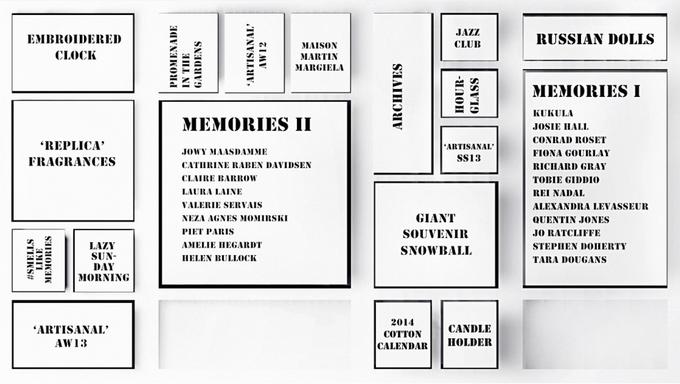 Ник Найт посвятил выставку ароматам Maison Martin Margiela. Изображение № 2.