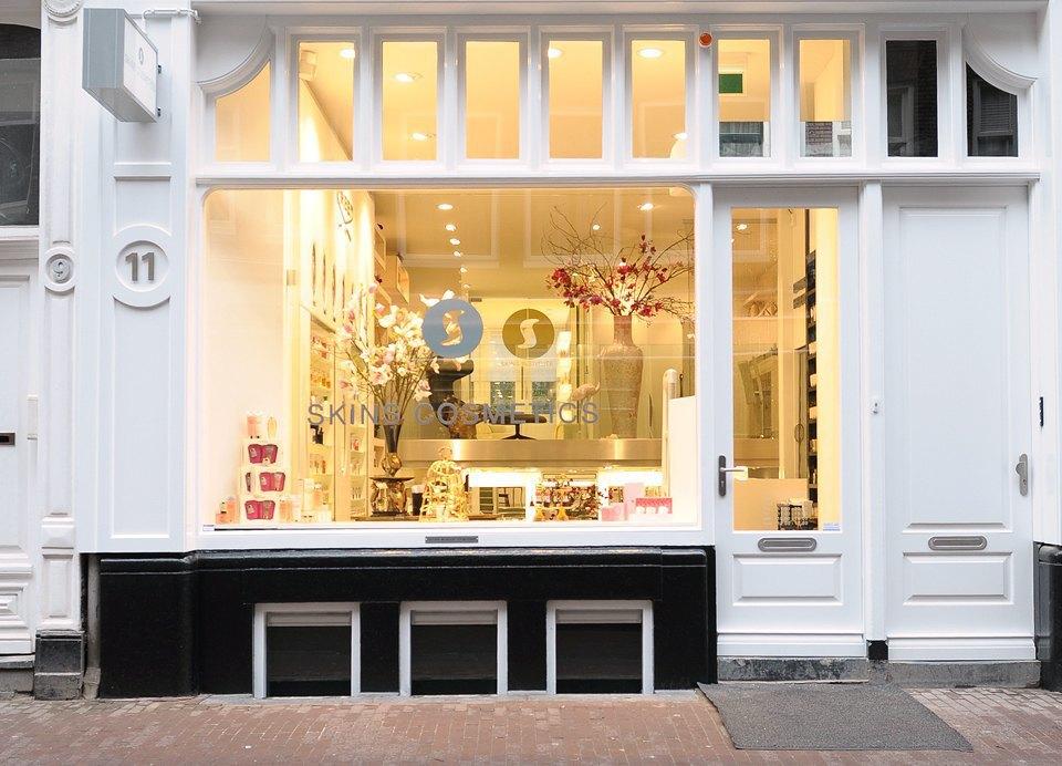 По каким магазинам ходить в Амстердаме. Изображение № 14.