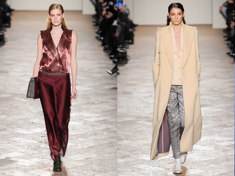 Неделя моды в Милане:  День 3. Изображение № 3.