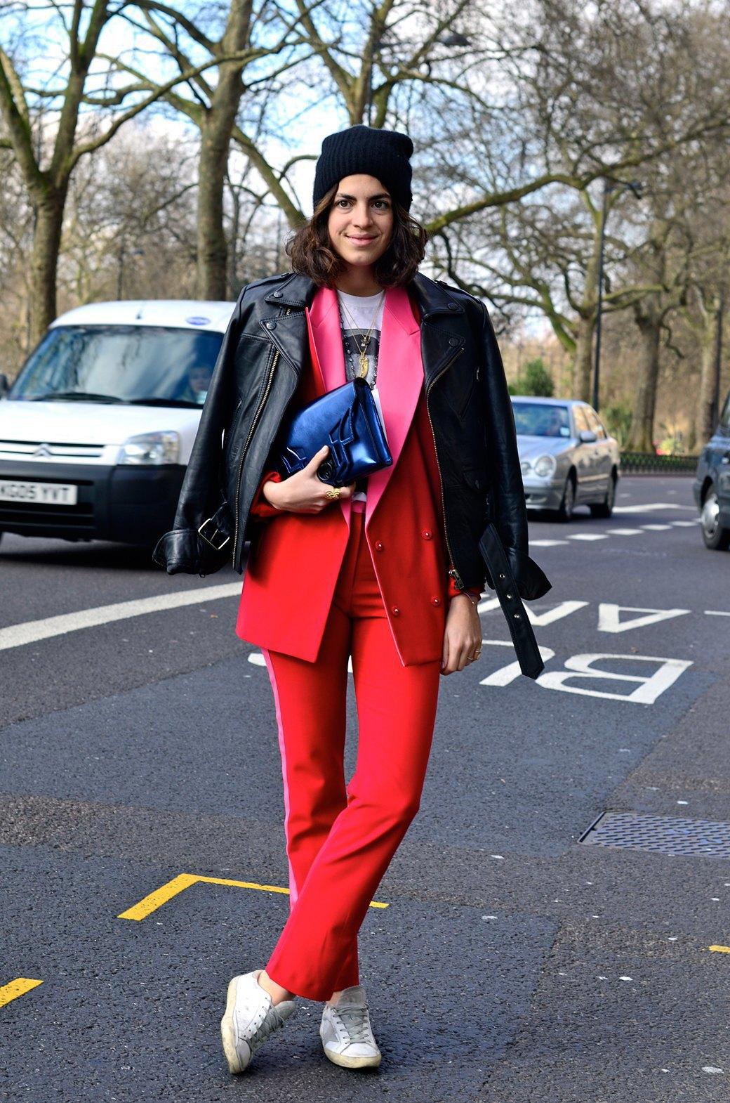 Неделя моды в Лондоне, часть I. Изображение № 28.