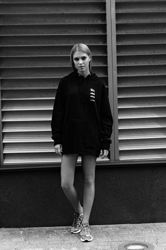 Крейг Костелло создал коллекцию со Stussy, Kixbox и Faces & Laces. Изображение № 1.