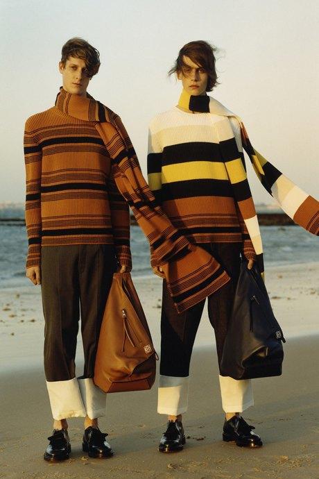 Дай поносить: 10 модных мужских нарядов, которые хочется отобрать. Изображение № 7.