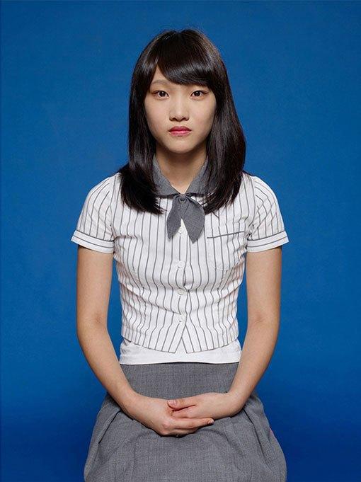 «Девочки в макияже»:  Как красятся  корейские школьницы. Изображение № 23.
