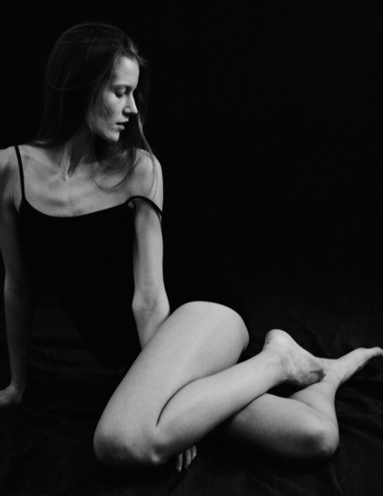 Новые лица: Юлия Сушфаляк, модель. Изображение № 40.