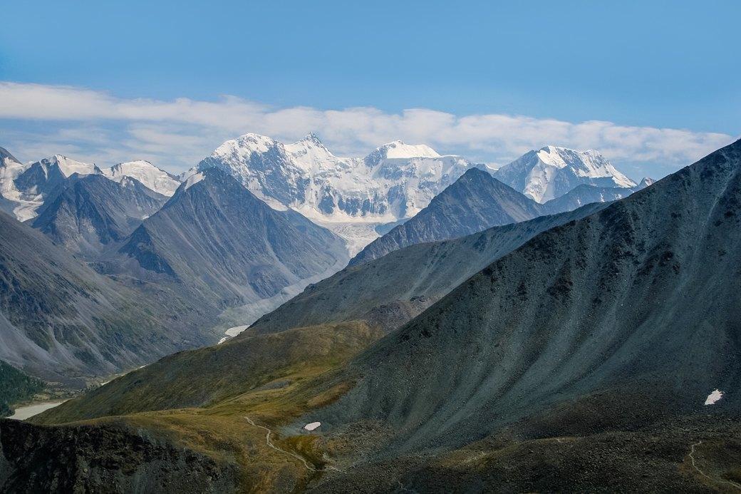 Увидеть Алтай и замереть: Как я ходила в конный поход по горам. Изображение № 1.