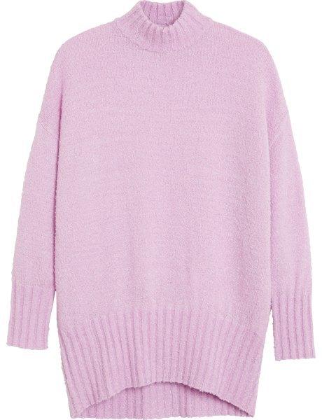 Очень холодно: 10 шерстяных свитеров от простых до роскошных  . Изображение № 6.