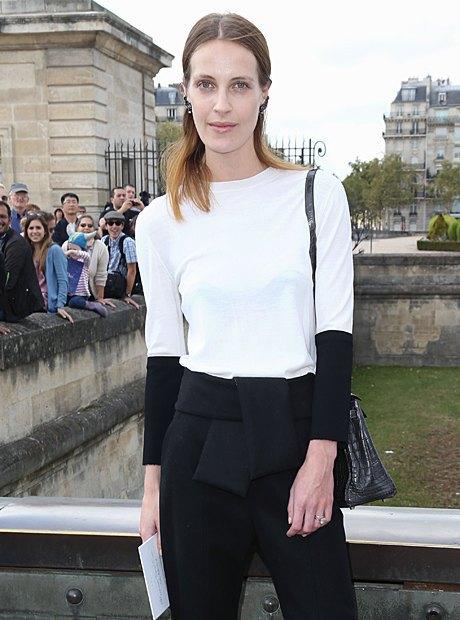 Ванесса Трейна, модель и стилист. Изображение № 8.
