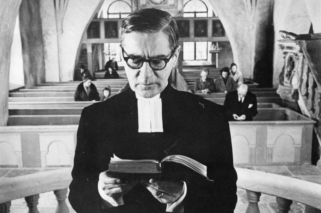 От Бергмана до Скорсезе: 10 важных фильмов о религии. Изображение № 1.