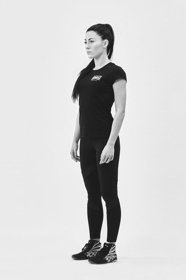 От танцев до бокса: Спортсмены о гендерных стереотипах и их преодолении. Изображение № 11.