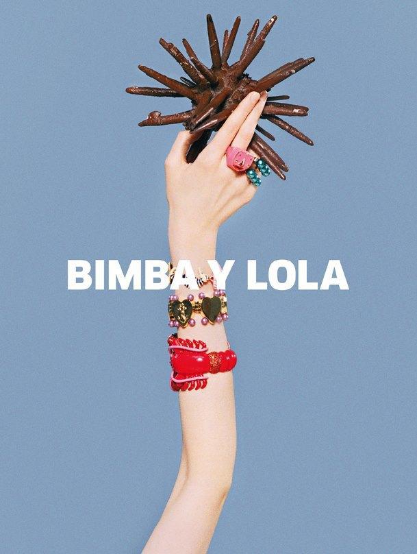 Synchrodogs сняли новую рекламную кампанию bimba & lola. Изображение № 2.