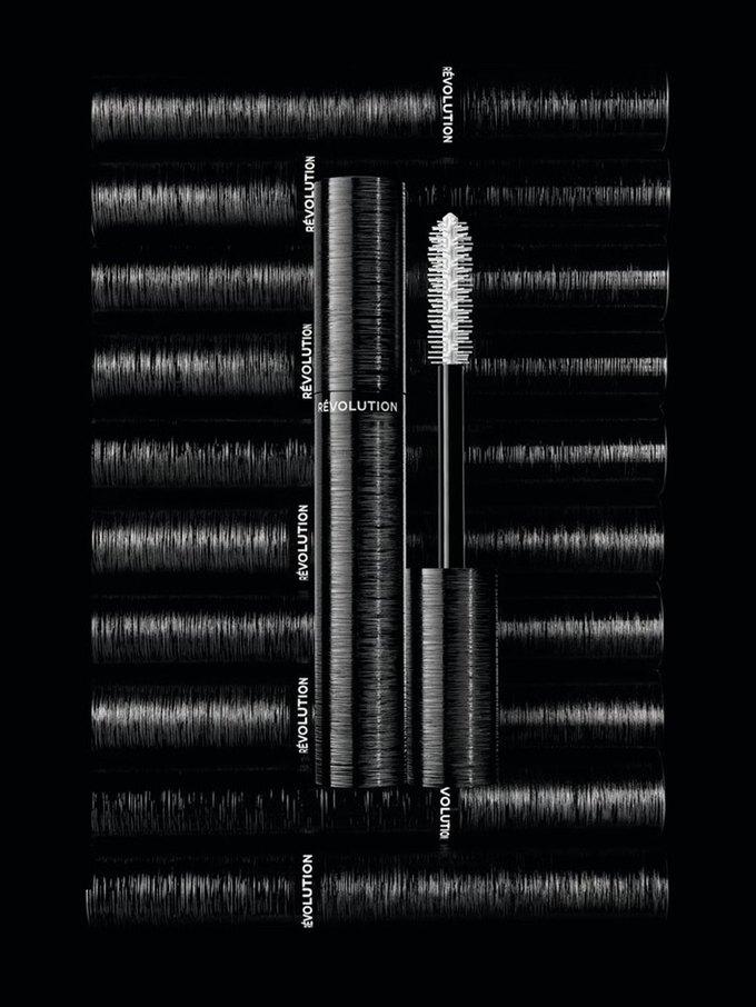 Chanel первыми в мире напечатали щёточку для туши на 3D-принтере. Изображение № 1.