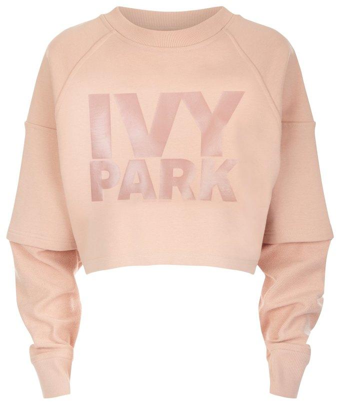 Одежда спортивной марки Бейонсе Ivy Park будет продаваться в России. Изображение № 36.