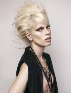 Новые лица: Катарина Кордтс, модель. Изображение № 1.