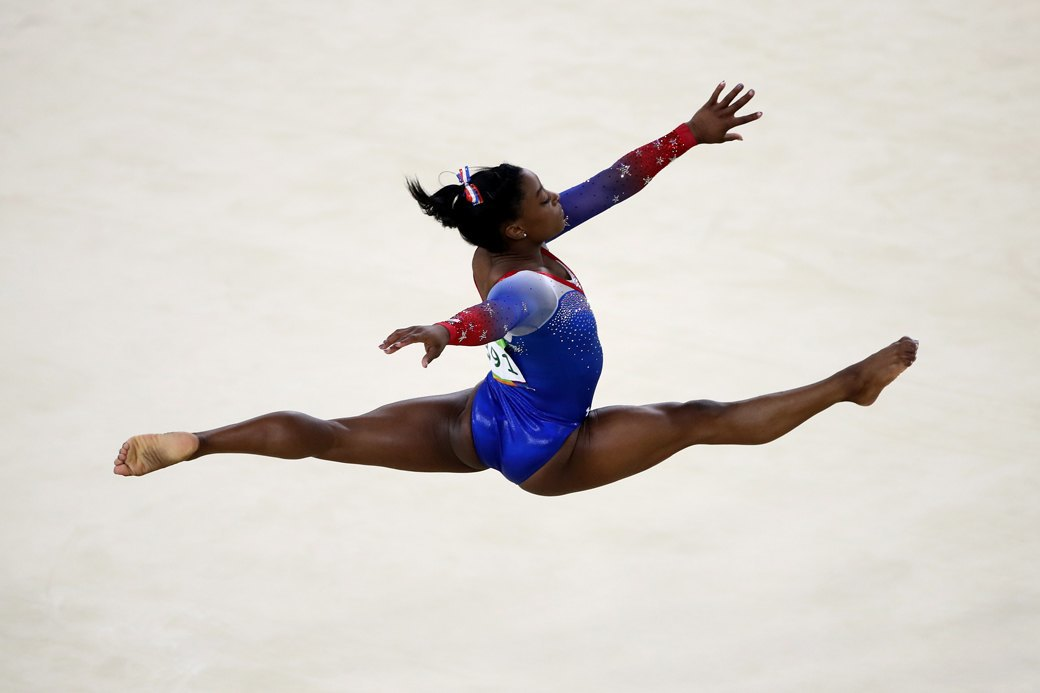 Олимпиада-2016:  Не пора ли избавиться от сексизма  в спортивных обзорах. Изображение № 2.