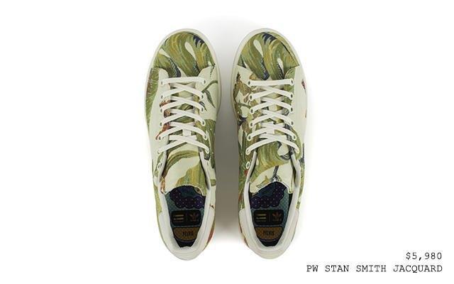 Фаррелл Уильямс и adidas Originals готовят новую совместную коллекцию. Изображение № 3.