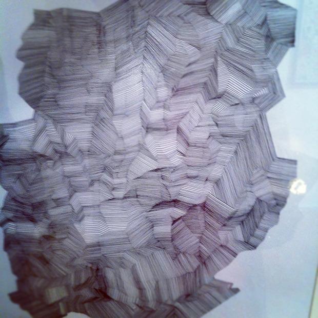 Дневник стилиста: Тесс Йопп о 3D-граффити, резиновых платьях и надувном динозавре. Изображение № 75.