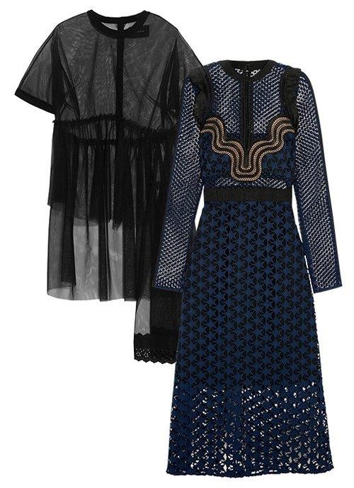 Что будет модно  через полгода:  10 тенденций из Лондона. Изображение № 3.