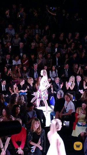 Прямой репортаж  с Paris Fashion Week:  День 7. Изображение № 24.