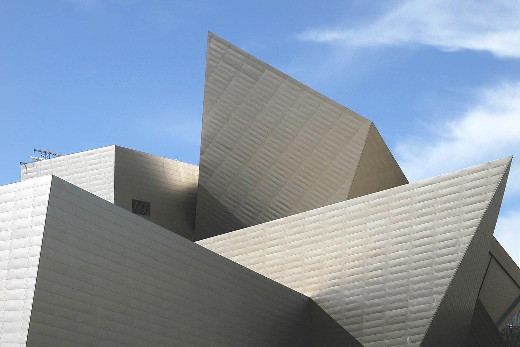 10 впечатляющих музеев современного искусства. Изображение № 5.